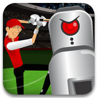 Stick Cricket: Super Sixes