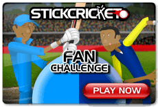Stick Cricket - Play Champions Trophy now