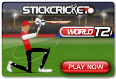 Stick Cricket - Play World T2 now
