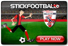 Stick Football - Play English League now