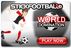 Stick Football - Play World Domination now